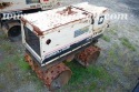 Ingersoll-Rand Trench Compactor - FX130