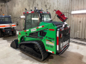 T450 Compact track Loader