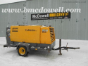 Atlas Copco Compressor - XAMS850CD7