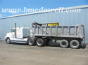 Freightliner Transport