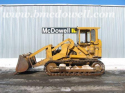 Caterpillar Crawler Loader - 977D